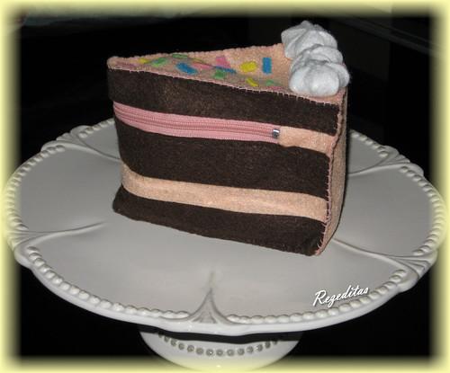 tarta estuche