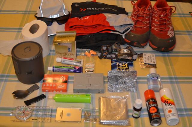 MDS kit