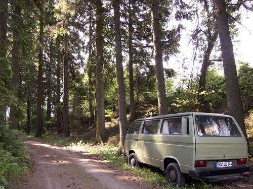 102 DE Road Trip
