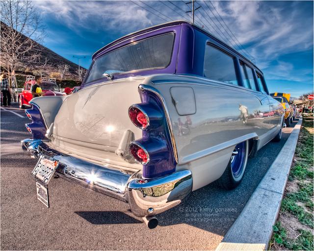 1955 dodge wagon