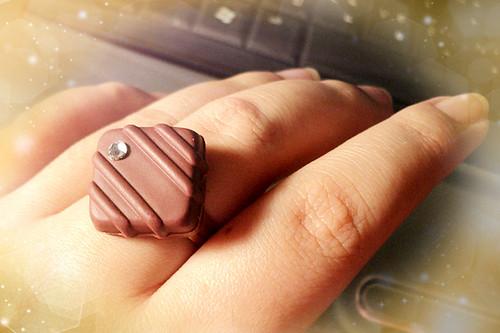My Choco Ring