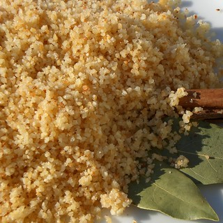 Toasted-Bulgur Pilaf