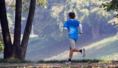 Půlmaraton – 12 týdenní tréninkový plán pro začátečníky - 2:00 h