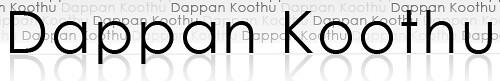 Dappan Koothu: Me, Munna & the Baba