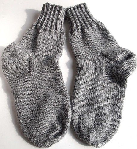 David replacement wool socks