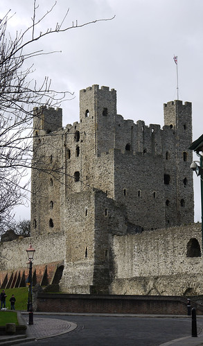 Norman Tower