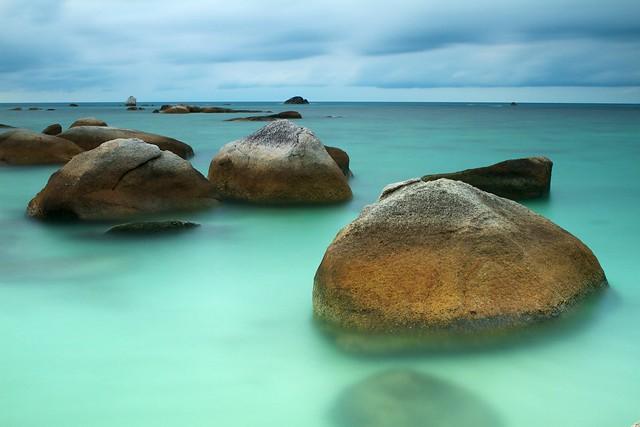batu-batu segede gaban