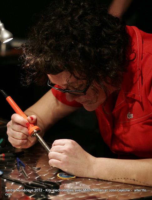 Jardin Numérique 2012 - ateliers découverte-27
