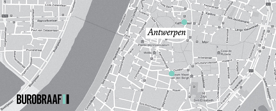 Making of Antwerpen