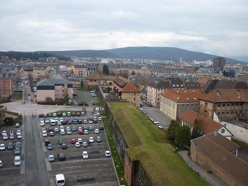 Sortie à Belfort