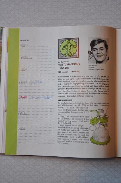 Evas kalender februari 1967