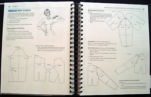 Patternmaking For Fashion Design 199 Flickr Photo