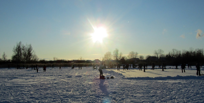 Rave on Ice, 02.02.2012
