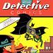 Detective Comics #27 by John Martz