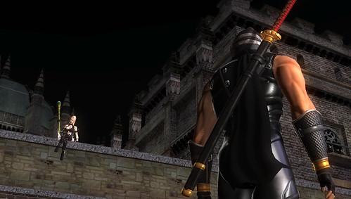 Ninja Gaiden Sigma Plus for PS Vita