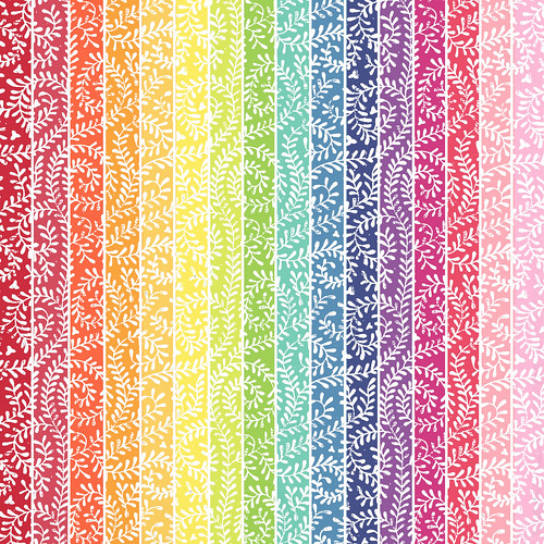 17-rainbow_BRIGHT_VINE_(with white)melstampz_12_and_a_half_inches_SQ_350dpi