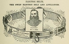 Owen Electric Belt