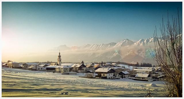 Tulfes - Innsbruck-Land (Austria)