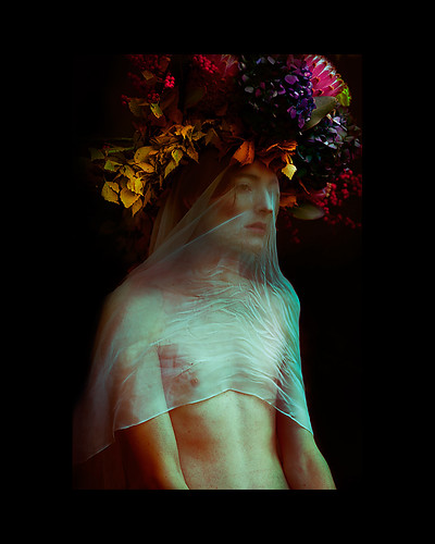DARK PARADISE by Elizaveta Porodina