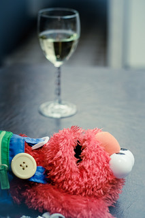 tipsy tuesday elmo
