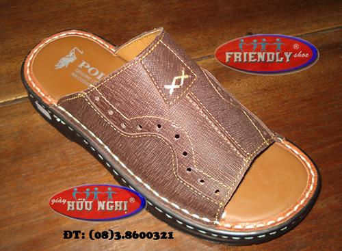Chuyên sản xuất, cung cấp sỉ giày, dép...da dành cho nam - 13