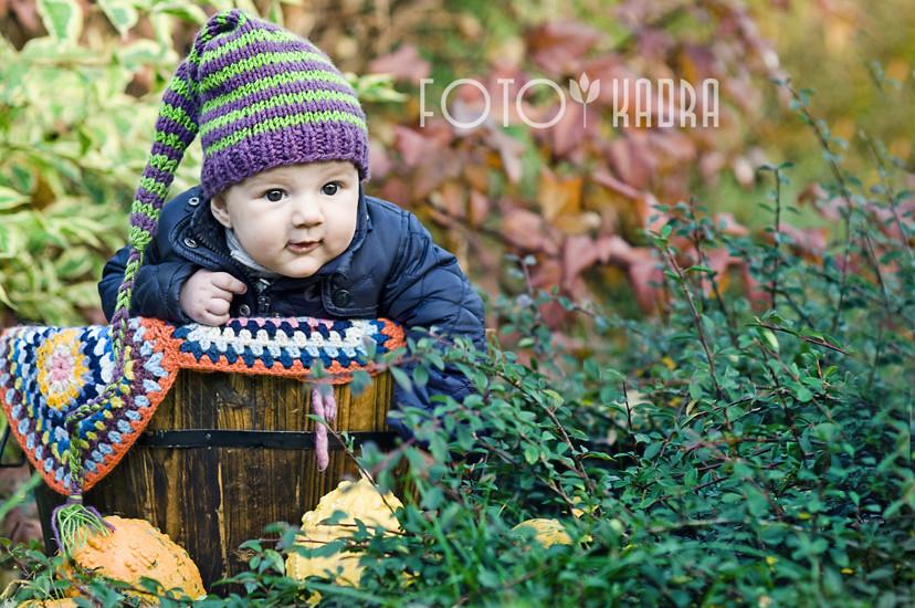 fotografie niemowląt Toruń, Grudziądz