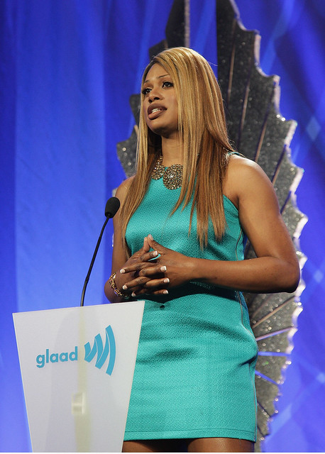 24th Annual GLAAD Media Awards - San Francisco