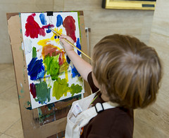 Memberships at Jule Collins Smith Museum of Fine Art, Auburn University, help support free programs for K-12 students, for those at the college level and for lifelong learners.