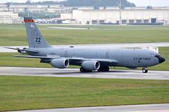 Kadena Air Base (RODN/DNA)