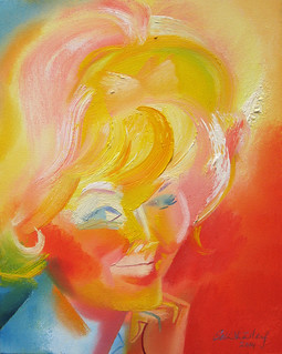 Doris Day: 90th Birthday Tribute. 2014 by Stephen B Whatley.