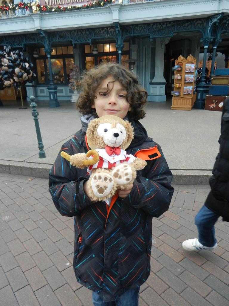Un séjour pour la Noël à Disneyland et au Royaume d'Arendelle.... - Page 3 13676788315_8b420907a2_b