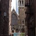 Small photo of Pittsburgh Alleyway