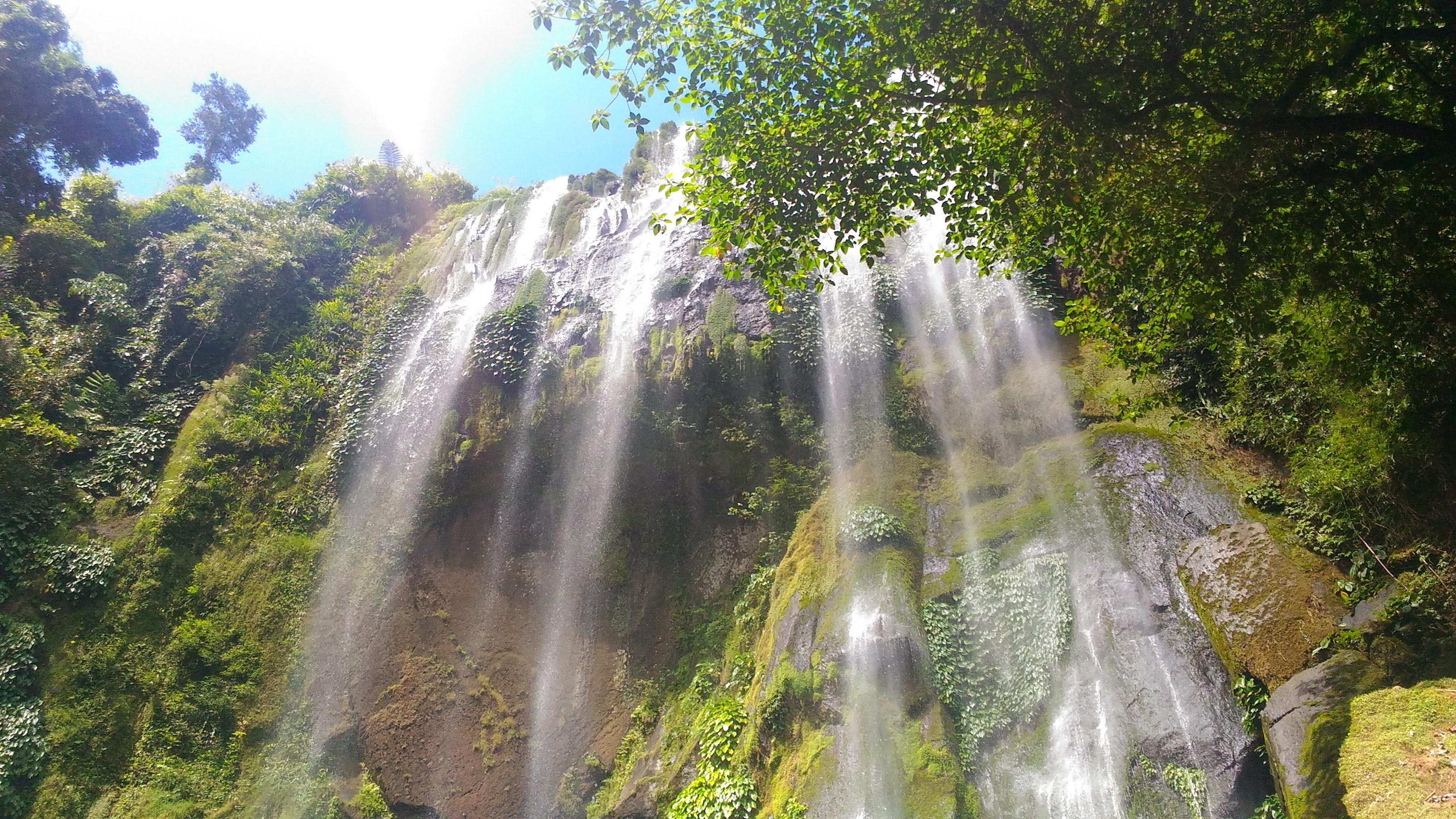 hulugan falls 3
