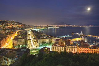 Naples Blues