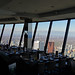 CN Tower rotating restaurant by Kelsey Roulette Photography