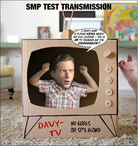 SMP Test Transmission