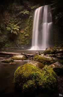 Beauchamp Falls