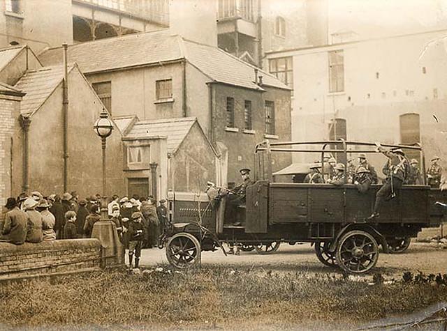 Bloody Sunday of 1920