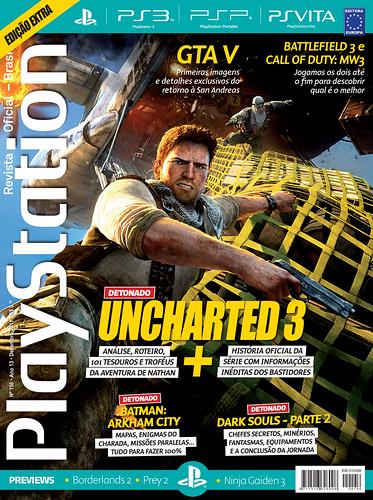 PlayStation: Revista Oficial – Brasil, edição 156