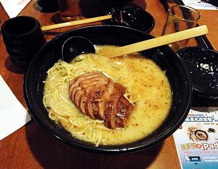 noodles szanghaj