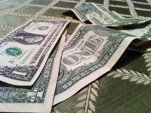 The Almighty Dollar - 1
