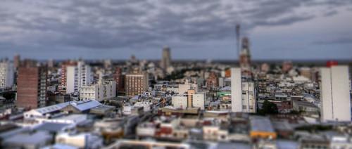 Santa Fe Ciudad by IvanPawluk2