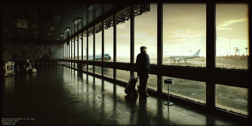 Denko_airport