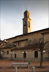 Piazza San Giorgio.