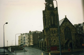 Holy Trinity Church, Bridlington