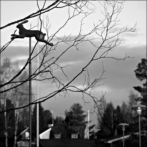 plötsligen by Jonas Fransson