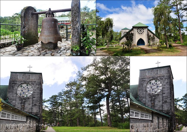 St. Mary's Church Sagada