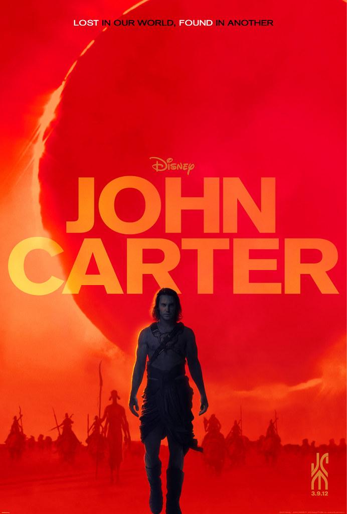 [Disney] John Carter (2012) - Page 3 6421278223_0278284b77_b