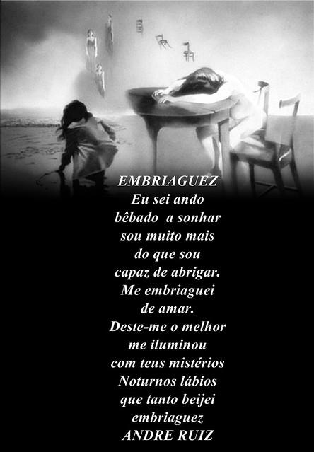 EMBRIAGUEZ