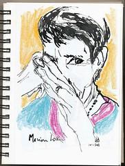 Marion Lokin